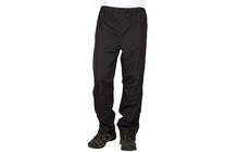 Vaude Men's Fluid Pants II short black